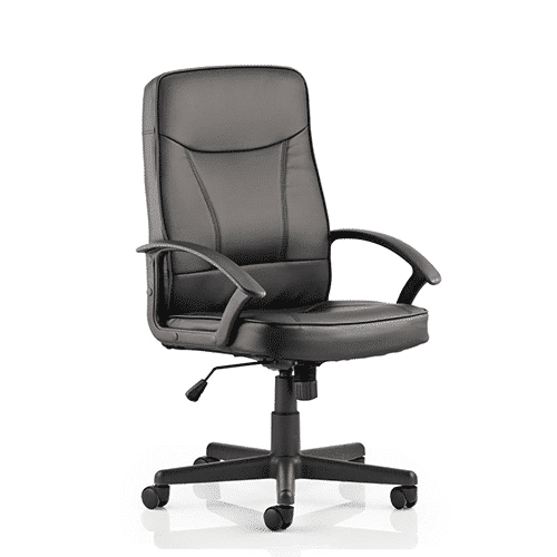 Managers Chair Leather Executive