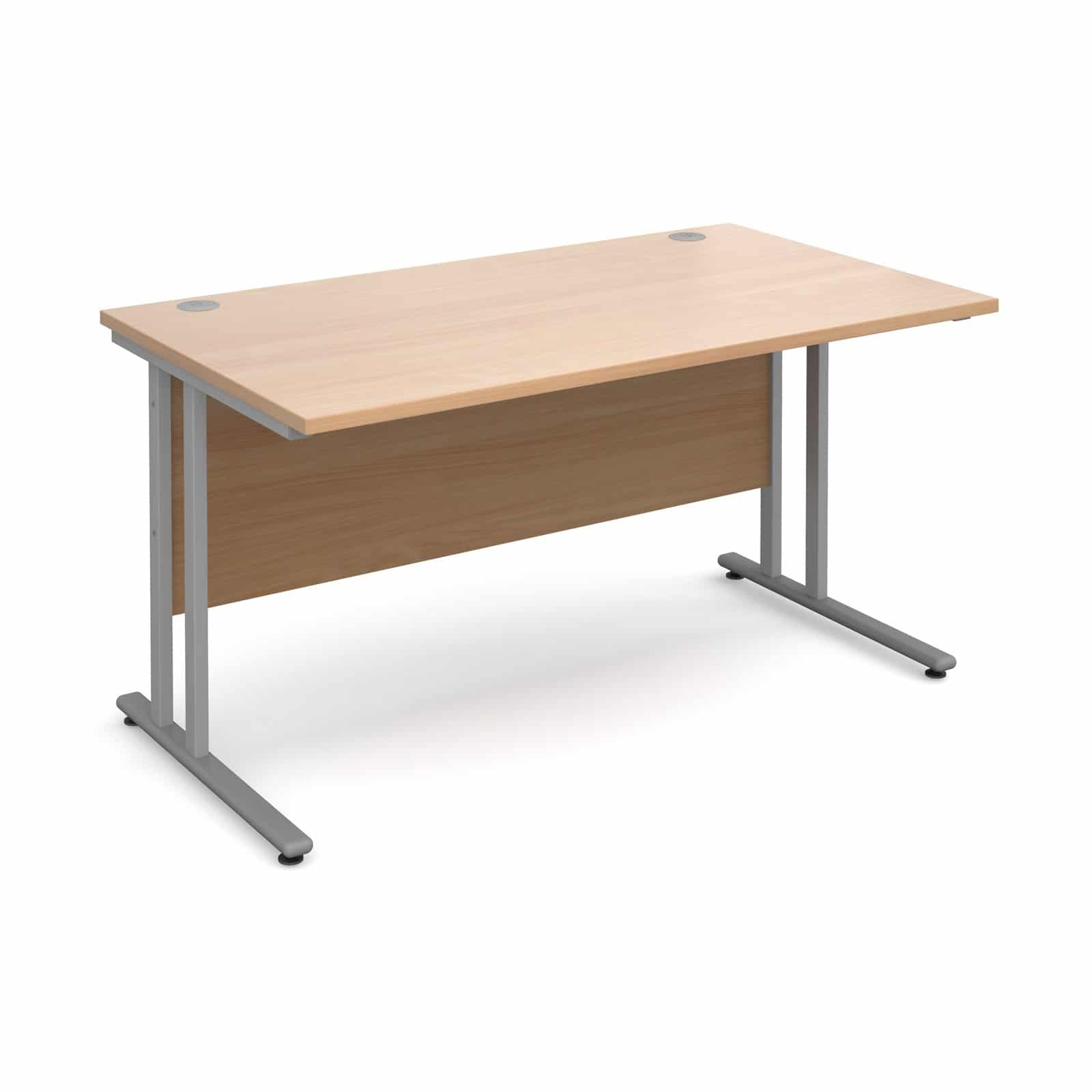 Office Desks Online : Shop Straight Desks at BIMI.co