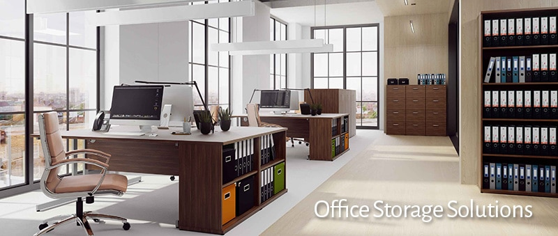 Office Storage Solutions BIMI