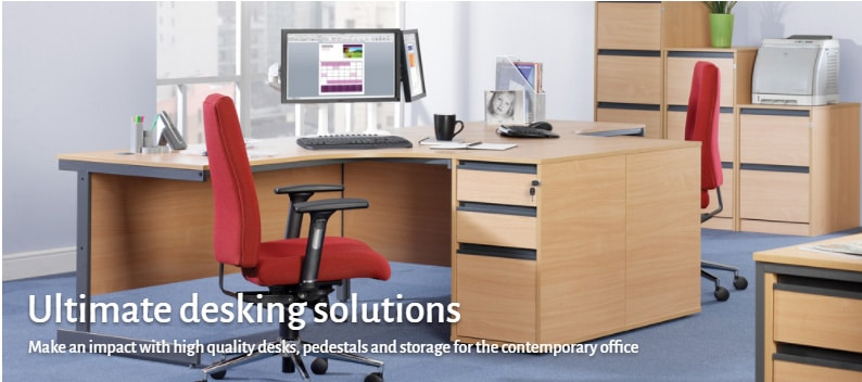 High Quality Workstation Bundles From BiMi Online