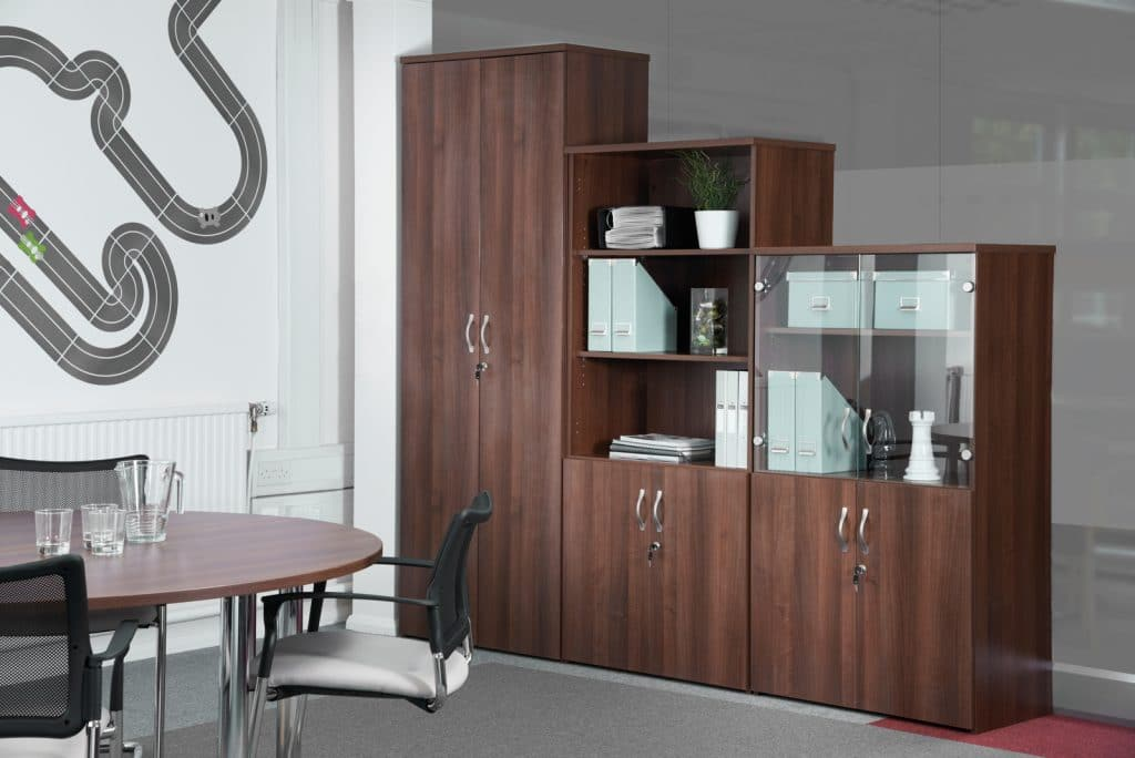 BiMi Office Furniture Online - Storage Solutions