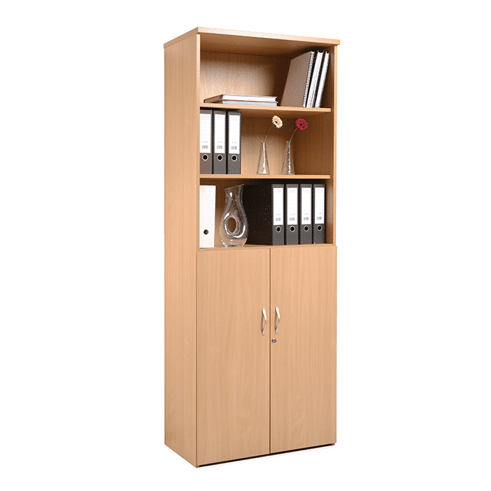 Office Storage Furniture - Combination Units