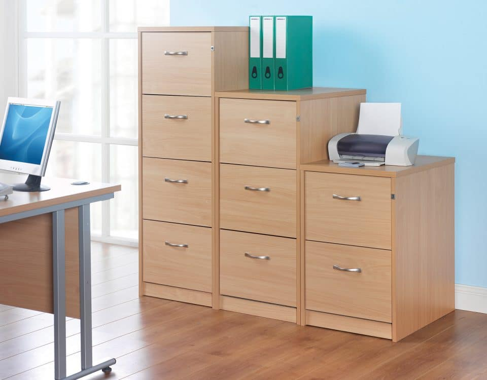 Bimi Filing Cabinets