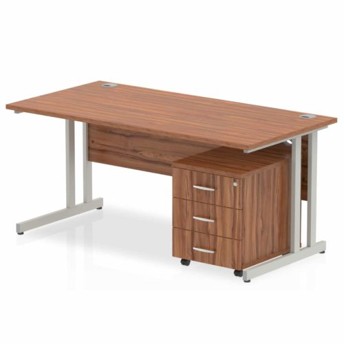 Straight Desk Bundles