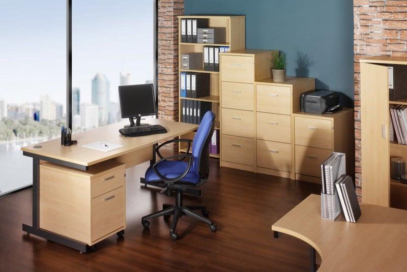 BiMi Filing Cabinet - The Art of Filing