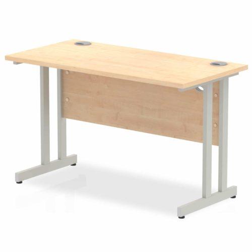Maple Compact Desks